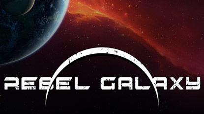 Rebel Galaxy is free for a limited time