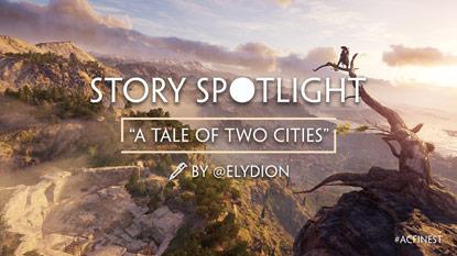 Assassin's Creed Odyssey: egyre népszerűbb a Story Creator