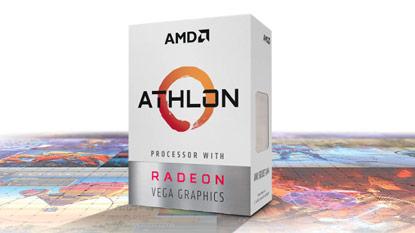 Új AMD Athlon CPU-k és APU-k várhatók