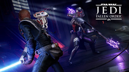 Star Wars Jedi: Fallen Order - megtekinthető a teljes demó