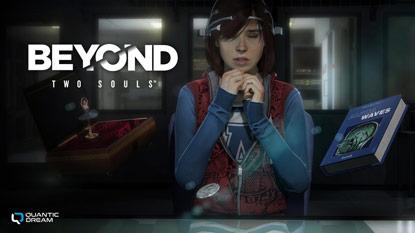 Tölthető a Beyond: Two Souls PC-s demója cover