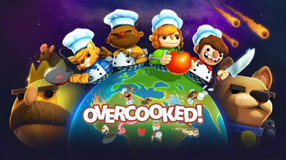 Overcooked is free for a limited time