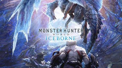 Az Iceborne kiegészítővel lezárul a Monster Hunter: World története