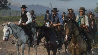 Újabb jelek utalnak a Red Dead Redemption 2 PC-s verziójára