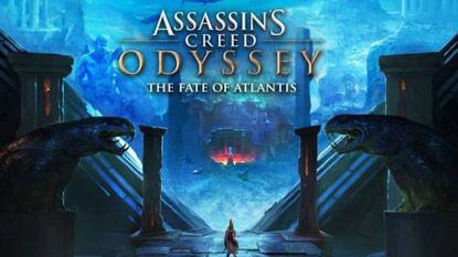 Hamarosan megjelenik az Assassin's Creed Odyssey utolsó DLC-je