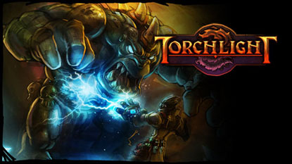 Get Torchlight for free right now