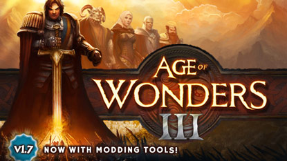 Age of Wonders III is free for a limited time