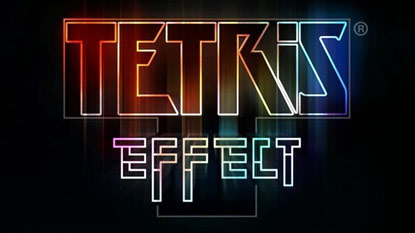 Epic Games Store-exkluzívként jön PC-re a Tetris Effect