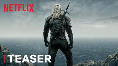 Itt a Netflixes The Witcher-sorozat első trailere