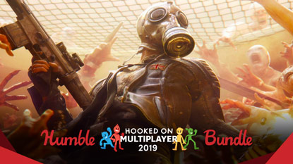 Humble Hooked on Multiplayer Bundle 2019 is live