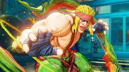 Street Fighter 5: ingyenes próbaidőszak várható