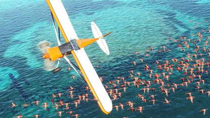 Microsoft Flight Simulator: hamarosan indul az első publikus teszt
