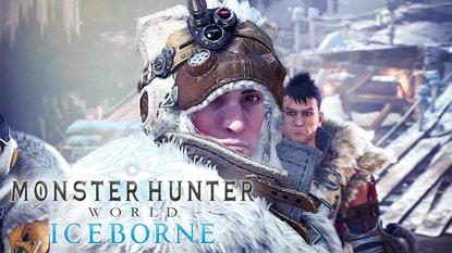 Ekkor jön PC-re a Monster Hunter World: Iceborne