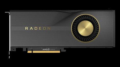 Felsőkategóriás AMD Navi kártyák is várhatók