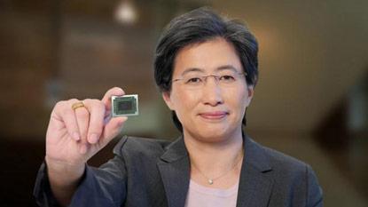 Lisa Su nem fogja elhagyni az AMD-t