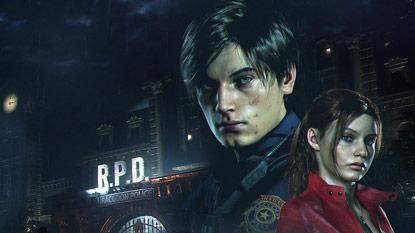 Már készül a következő Resident Evil-játék, hamarosan kezdődik a tesztelés