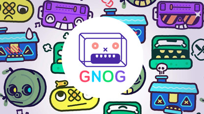 GNOG is free for a limited time