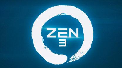 2020-ban érkezik az AMD Zen 3, kezdetét vette a Zen 4 dizájn fázisa
