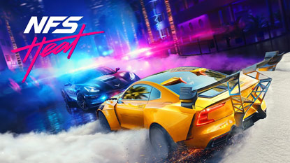 Need for Speed Heat revealed