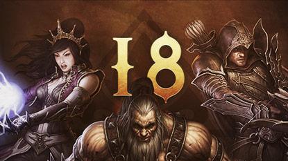 Diablo 3: hamarosan elrajtol a 18. szezon