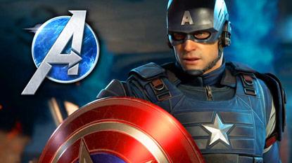 Marvel's Avengers: közel 20 perc játékmenetet kaptunk