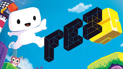 Grab FEZ for free right now