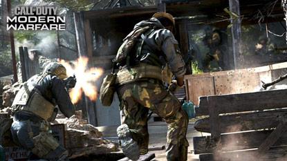 CoD: Modern Warfare - íme 24 perc PC-s játékmenet