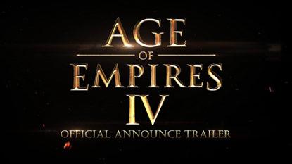 Ekkor leplezik le az Age of Empires IV játékmenetét