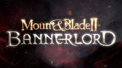 Korai hozzáférésű címként érkezik a Mount & Blade II: Bannerlord