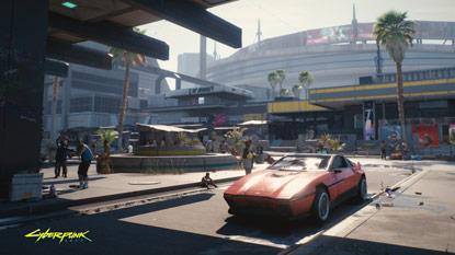 Cyberpunk 2077: jövő héten ismét látható lesz a játékmenet