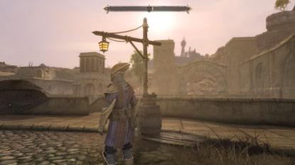 Skywind: így néz ki a Morrowind a Skyrim motorjában