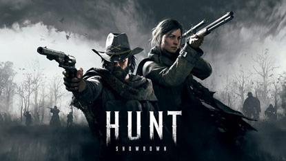 Hunt: Showdown - megjelent az 1.0-s verzió