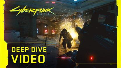 Cyberpunk 2077: megérkezett az új játékmenet videó