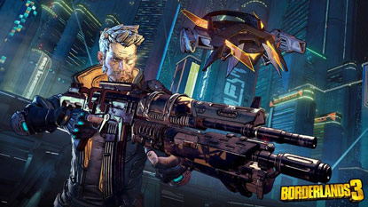 Borderlands 3: két endgame módot is kapunk