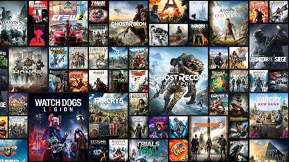 Elrajtolt a Uplay+, több mint 100 játékot próbálhattok ki ingyen
