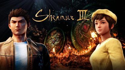 Shenmue 3: a támogatók hamarosan visszakaphatják a pénzüket