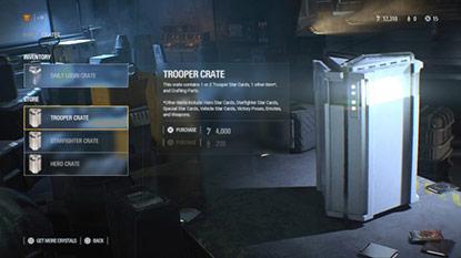 Battlefront 2: Guinness-rekordot döntött az EA loot boxos hozzászólása
