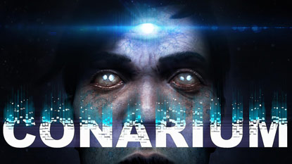 Conarium is free for a limited time