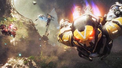 Az Anthem és a FIFA 20 is bekerült az EA és Origin Access kínálatába