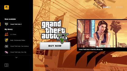 Megjelent a Rockstar Games saját launchere