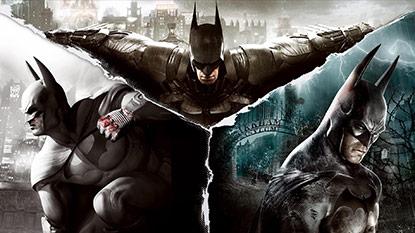 Ingyenesen beszerezhető a Batman: Arkham Collection és a LEGO Batman Trilogy