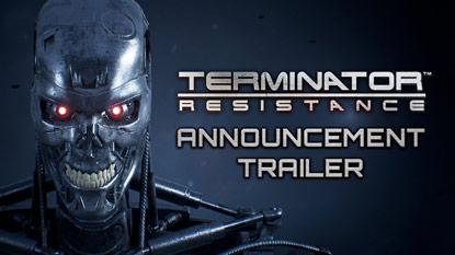 Új Terminator-játék a láthatáron