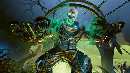 Borderlands 3: hamarosan elrajtol az első játékbeli esemény