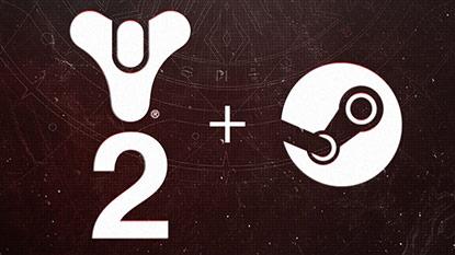 Október elsején a Steamre költözik a Destiny 2