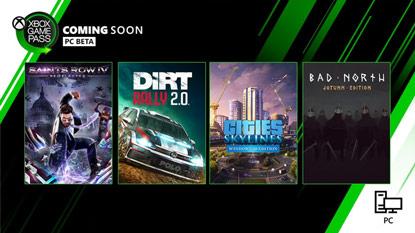 Három új játékkal bővül a PC-s Xbox Game Pass