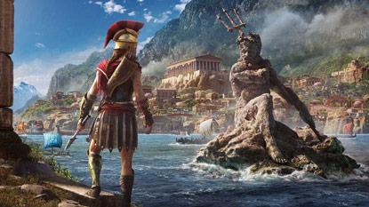Az Assassin's Creed hivatalosan is a Ubisoft legkelendőbb szériája