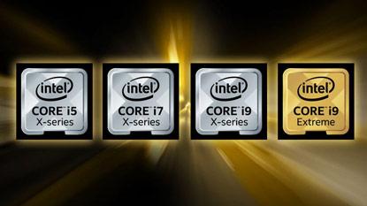 Az Intel bejelentette a Cascade Lake-X processzorokat