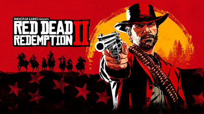 Red Dead Redemption 2 coming to PC