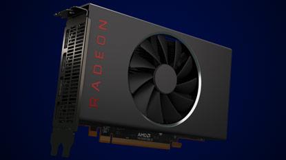 Az AMD bejelentette a Radeon RX 5500-at