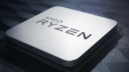 Két új Ryzen 3000 CPU-t leplezett le az AMD, de van egy kis bökkenő